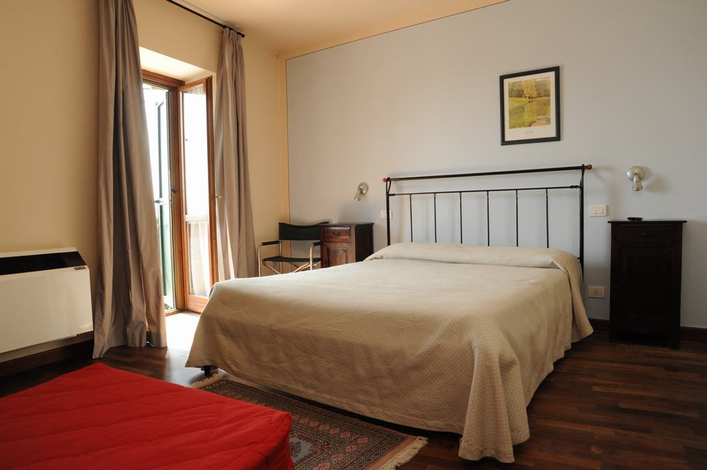 Camere | Ristorante in La Morra (CN) - Italy | L\'Osteria del ...